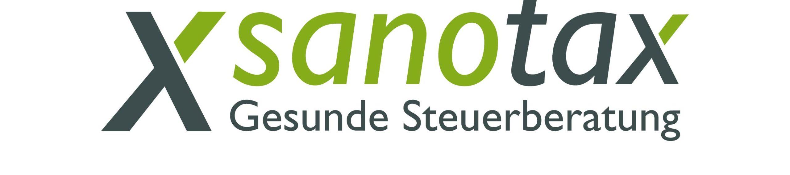 Sanotax - Gesunde Steuerberatung in Oberhausen, Köln, Koblenz